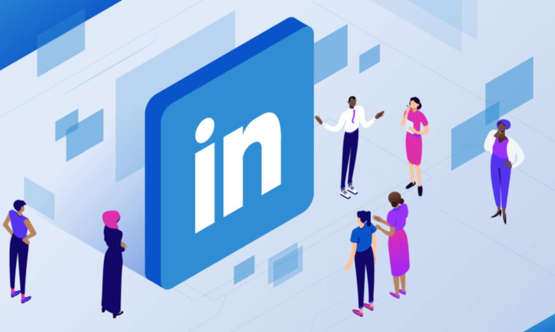Build and enhance your brand on LinkedIn
