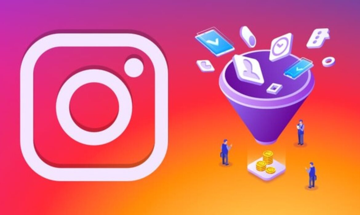 How to multiply your revenues using Instagram's sales funnel