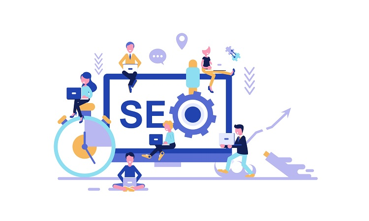 SEO and its role in improving your online presence