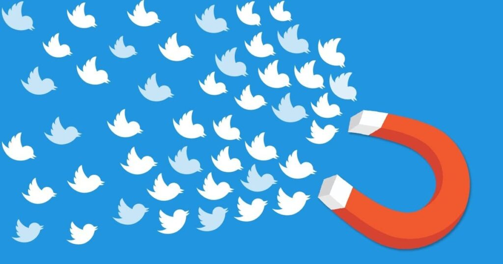 Steps for building your brand on Twitter