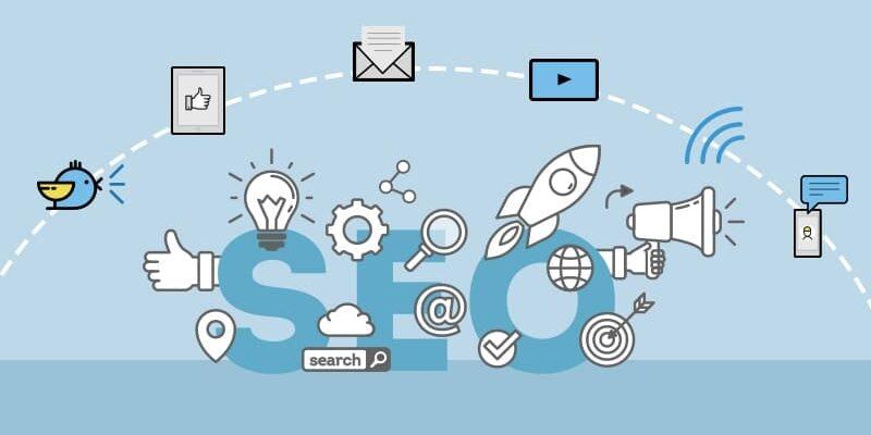 Tips for writing for social media SEO