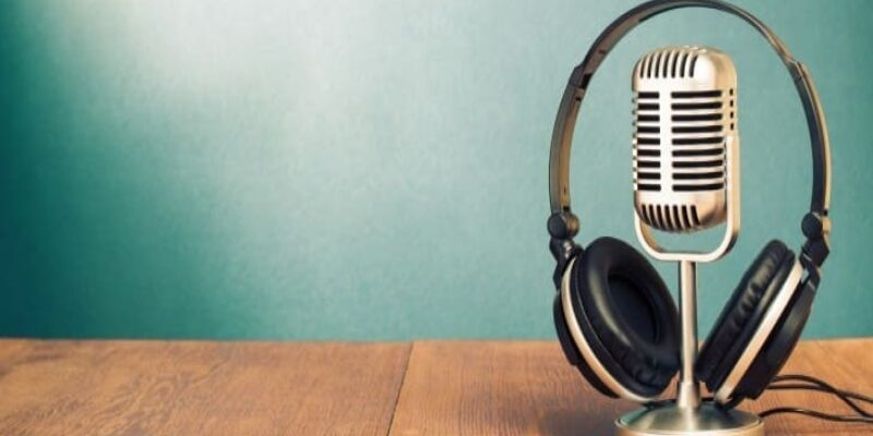 What is podcast And how to start your own podcast