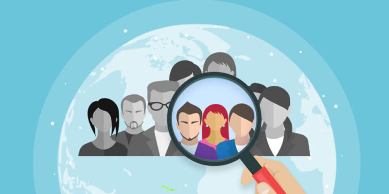 How to define your target audience on social media